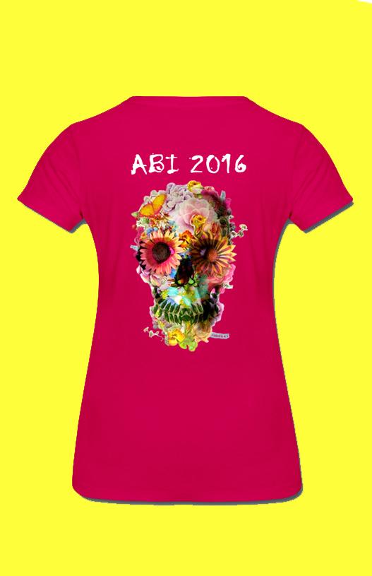 Abishirt umgesetzt von T-Shirtstar in Frankfurt