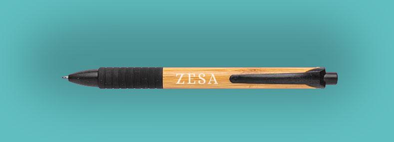 Bedruckter Kugelschreiber von T-Shirtstar