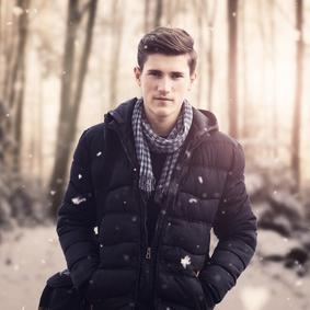 Winterjacken in Ihrem Corporate Design