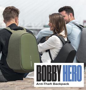 BobbyHero