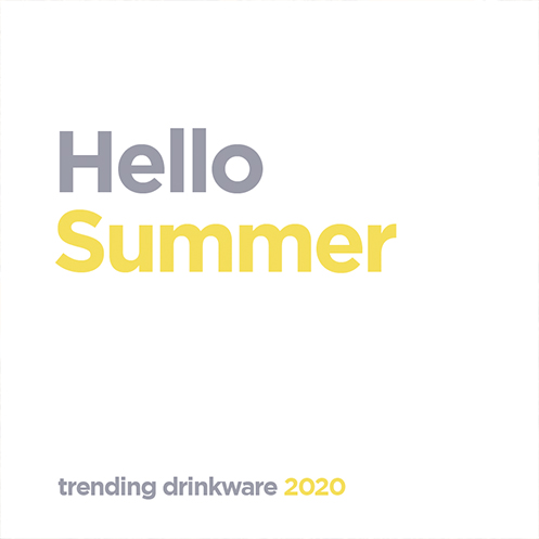 Werbeartikel für Sommer