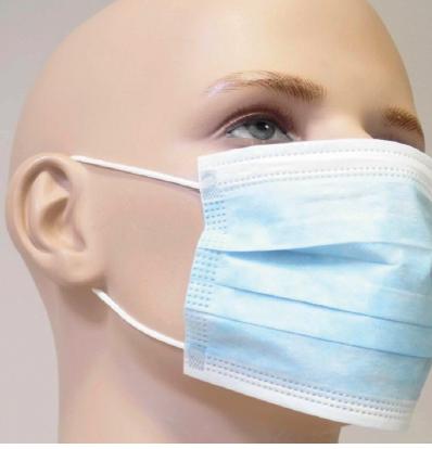 CE zertifizierte Masken