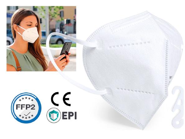 FFP2 Masken von TShirtstar aus Frankfurt